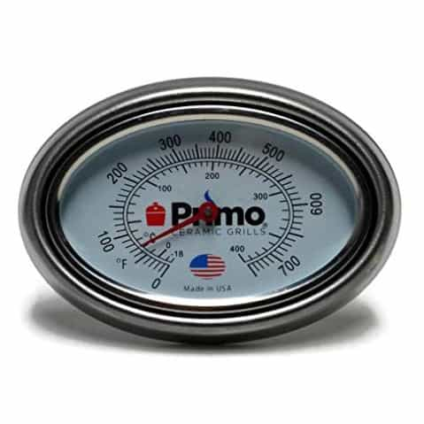 Replacement Thermometer Primo Oval XL
